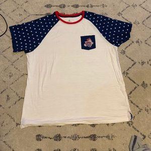 Disney Americana T-Shirt